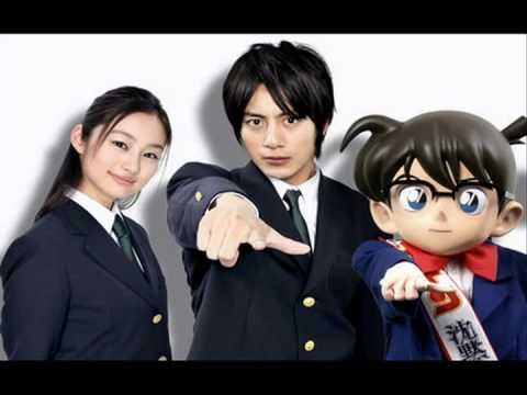 Dream Detective Conan Live Action 3