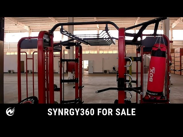 Cable Machines - Multi Station Gyms - Cable Crossover Machines