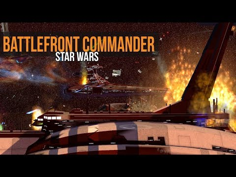 Star Wars Battlefront Commander - For the Republic
