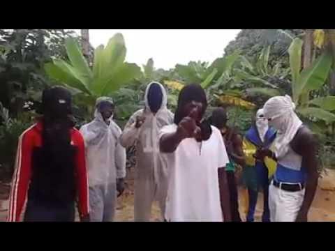 #Gabon - Les jeunes se radicalisent de plus en plus contre le régime Ali Bongo