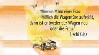 Buchtrailer - Endlich von ldikó von Kürthy