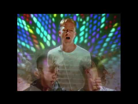 Erasure - A Little Respect (Official HD Music Video)