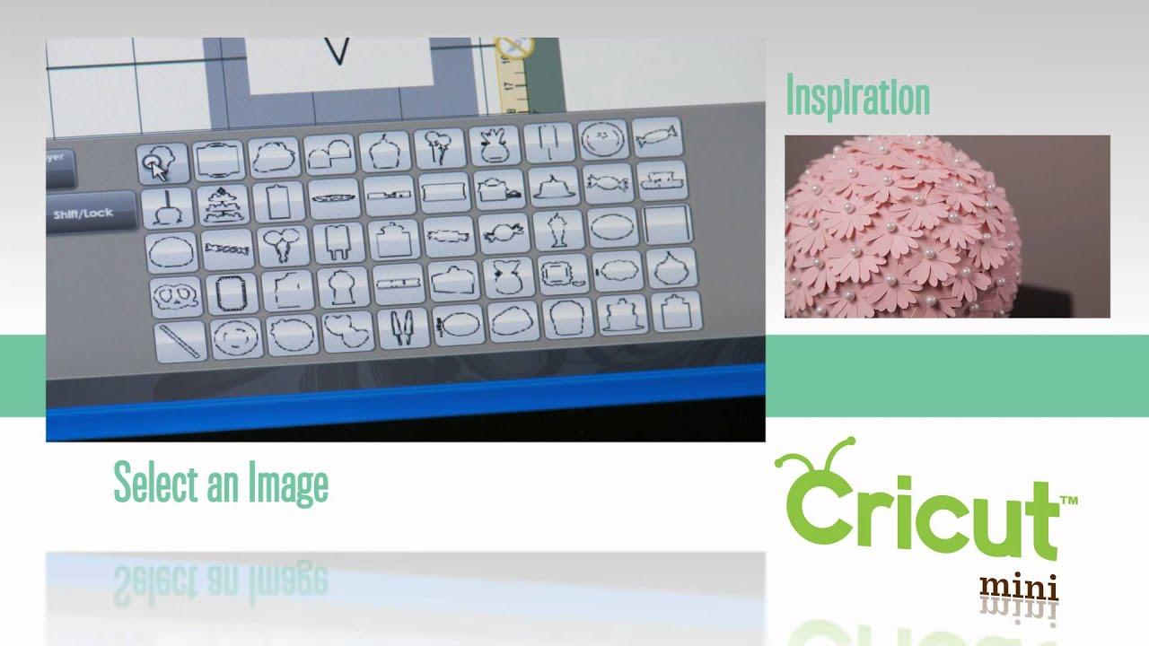 introducing cricut mini at joann youtube rh youtube com Cricut Create Manual Cricut Owner's Manual