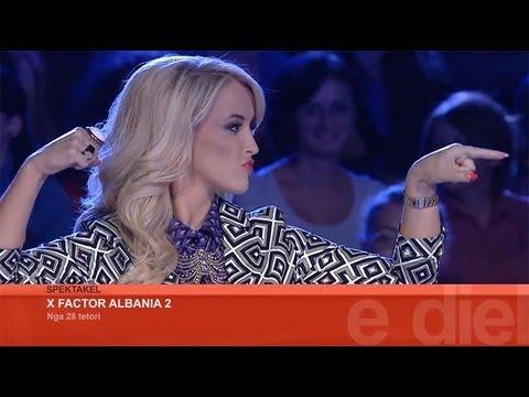 X Factor Albania 2 Nga 28 Tetori Ne Tv Klan Youtube