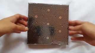 UNBOXING: EXO-M - OVERDOSE ALBUM //MLSS