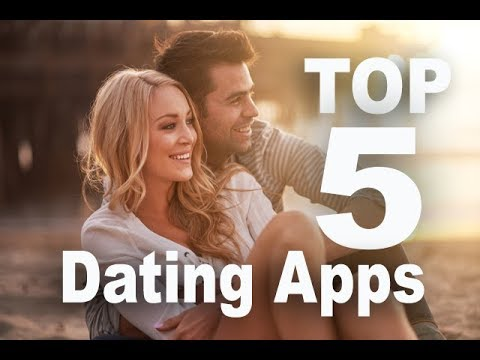 Top 5 Dating Apps I Apps Cafe