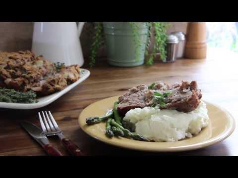 How to Make Vegan Nut Loaf | Vegetarian Recipes | Allrecipes.com