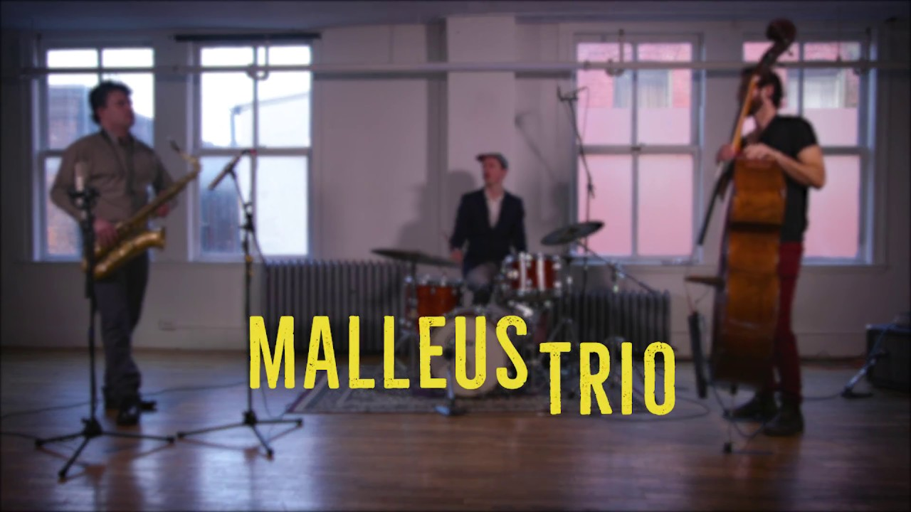 "Malleus Trio: ""Gloria's Secret"""