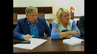 Новости Геленджика ТВ ЮГ от 19.10.2017