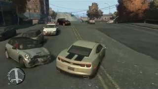 The Evolution Of The Gangster Genre - Narcos & GTA IV