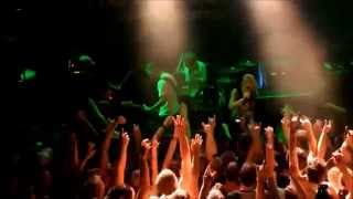 "Guano Apes - Like Somebody (live @ ""ROCK CITY"", Novosibirsk, Russia, 24.05.2014)"
