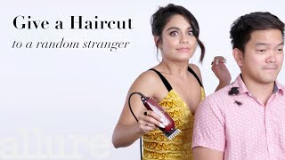 Vanessa Hudgens Tries 9 Things She