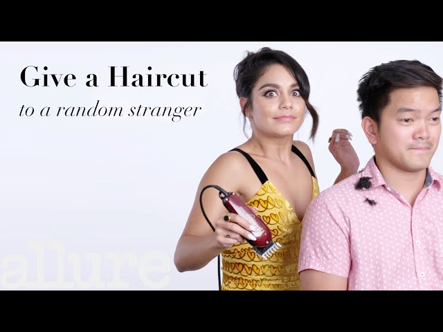 Vanessa Hudgens Tries 9 Things She's Never Done Before | Allure
