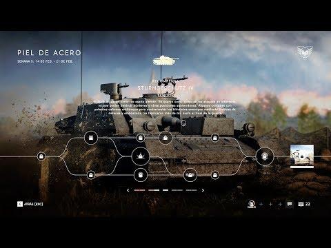 Battlefield V Desbloqueando el Stug IV thumbnail