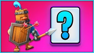 CAN WE WIN THE FINAL ATTEMPT AT THE ROYAL RECRUITS!? Clash Royale Nickatnyte