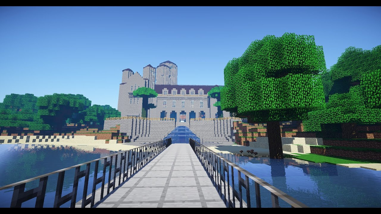 minecraft house of the great gatsby youtube - House From The Great Gatsby