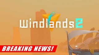Windlands 2 Announced | Fishing Master Demo | Huge PSVR Sale!