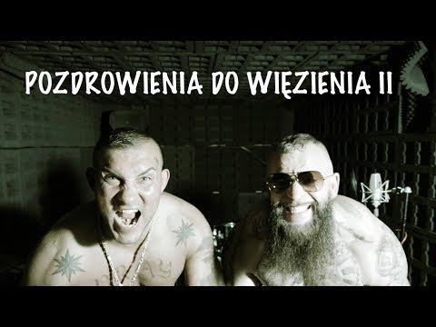 Małolat K2 & Primo ML & Młody ZB - PDW II prod. Flezbeats (Official Video)