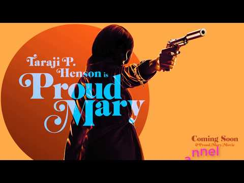 PROUD MARY - Official Trailer (HD) - YouTube 2017 //International News**