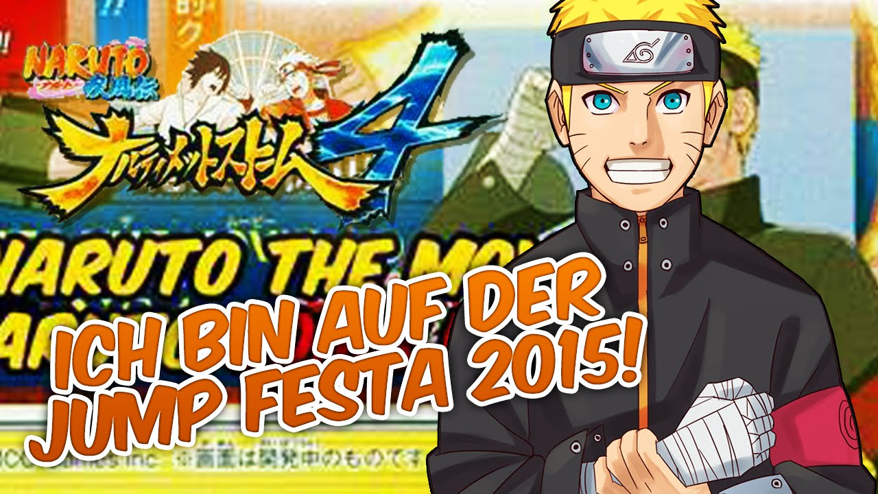 naruto the last stream deutsch