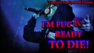 Hollywood Undead - From The Ground Lyrics FULL HD