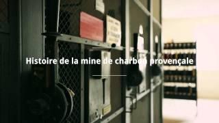 Visite du Musée de la Mine Greasque - MYPROVENCE