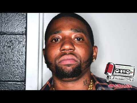 """YFN Lucci SUED For Stealing """"Everyday We Lit""""From Jersey Rapper?!?!"""