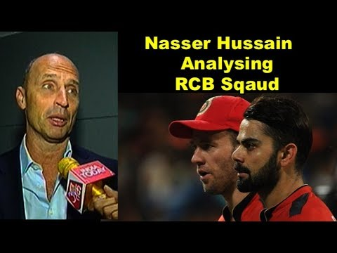 Naseer Hussain Explains Where Virat's Team...