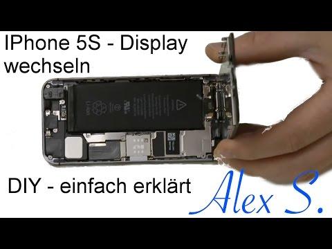 Iphone Display Tauschen Kosten