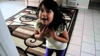 Jazmin - Singing