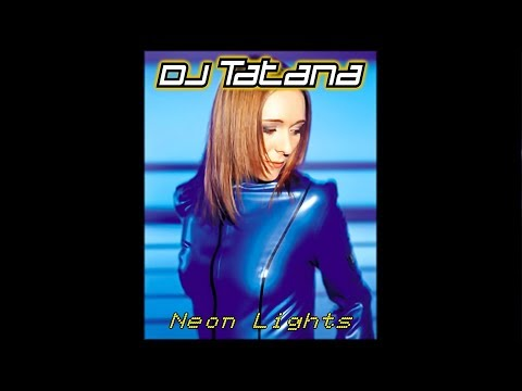 DJ Tatana - Neon Lights (2004) - Full Album