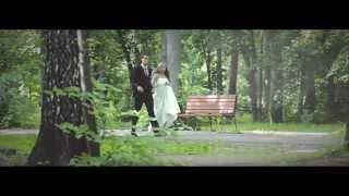 Свадьба Александра и Лейсан