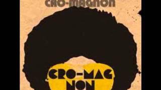 Cro-Magnon- Black Mahogani