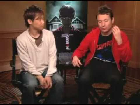 James Wan & Leigh Whannell Interview