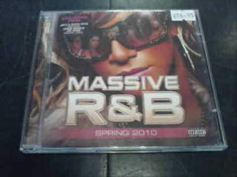 massive R&B 2010 spring collection cd giveaway