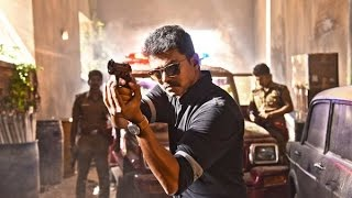 Vijay's Theri Kerala Box Office Collection Details