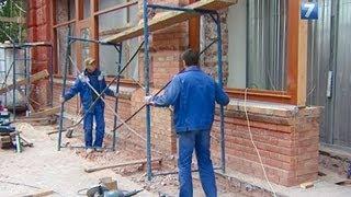 видео Крыши текут: в квартирах «открылся» сезон дождей