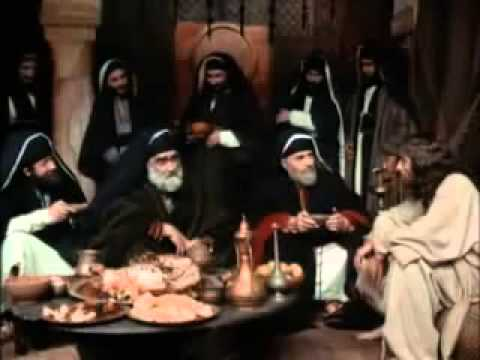 JESÚS DE NAZARETH  PELICULA COMPLETA