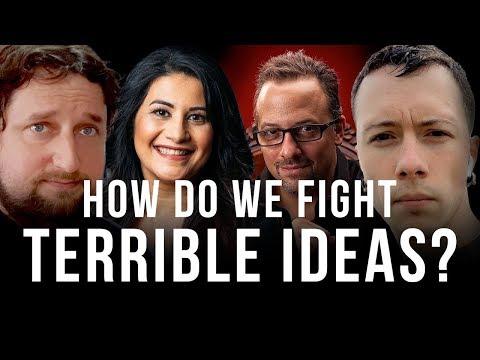 How Do We Fight Terrible Ideas? (feat. Telltale, Seth Andrews & Yasmine Mohammed)
