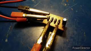 Фото Что такое конденсатор и как он работает