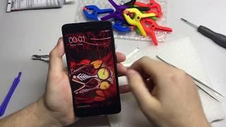 Ремонт Xiaomi Redmi Note 4X - замена дисплея
