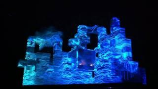 Amon Tobin - ISAM: Four Ton Mantis live @ Tauron Nowa Muzyka 2011