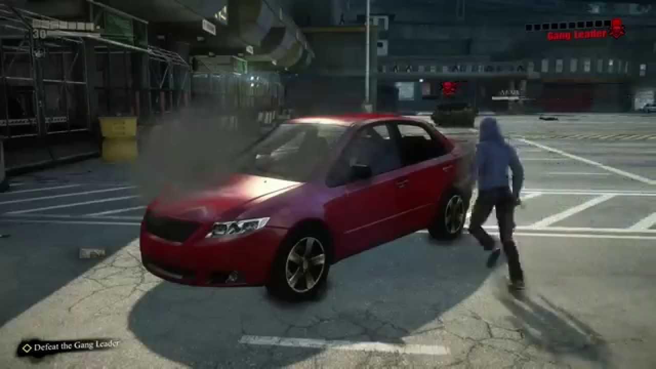 Dead rising 3 sedan car vs 1st boss sedan win youtube dead rising 3 sedan car vs 1st boss sedan win malvernweather Gallery