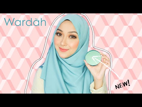 NEW IN THE DRUGSTORE: Wardah Cosmetics