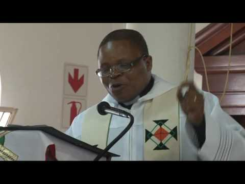 Saint Faith's Anglican Church Choir's CD Launch Service pt 2