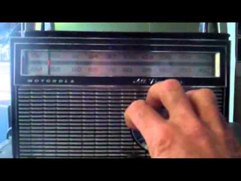 Motorola tp81bn Radio Front End Alignment