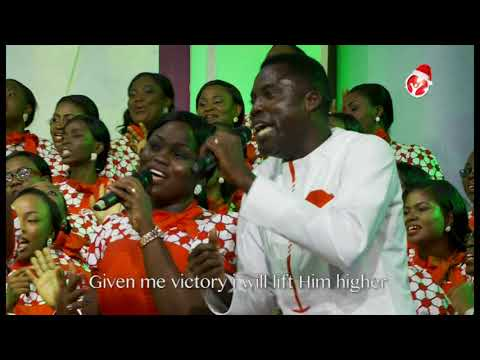 Download 12 Days Of Christmas - Compiled, Arranged and Directed by Dr. Kunle Pinmiloye (K-Sticks) PhD