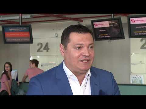 Georgian Airways за скорейшее восстановление прямых авиарейсов между Грузией и Россией