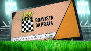 Taça dos Campeões Unitel T+ - By Boavista Futebol Clube da Praia