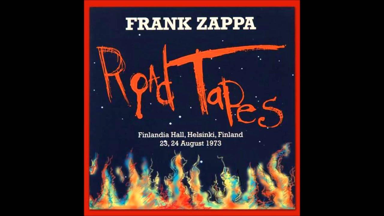 Frank Zappa Happy Birthday inside frank zappa - big swifty - youtube